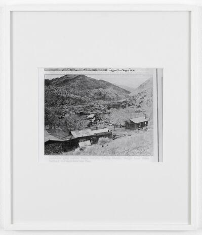 Joachim Koester, 'Untitled (Barker Ranch)', 2008