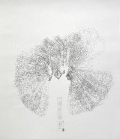 Hiroyuki Masuyama, 'NO. 11 Hyacinth', 2020