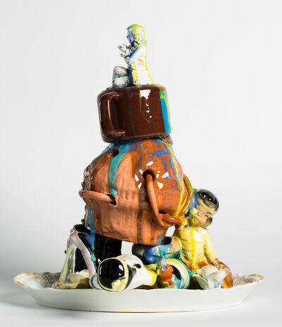 Jeffrey Gibson, 'Untitled', 2017