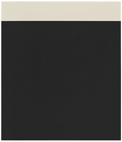Richard Serra, 'Weight VIII', 2013
