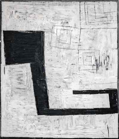 Humberto Poblete-Bustamante, 'OGÚ I', 2020