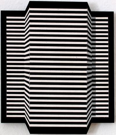 Ludwig Wilding, 'Trompe-l'oeil TRO 2802', 1999
