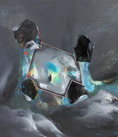 Andrew Rucklidge, 'Bubblin Crude', 2017