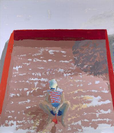 Tirtzah Bassel, 'Sandbox', 2018