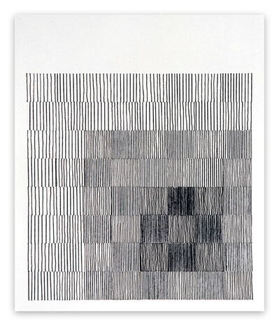 Audrey Stone, 'Nb. 8 (Abstract drawing)', 2008