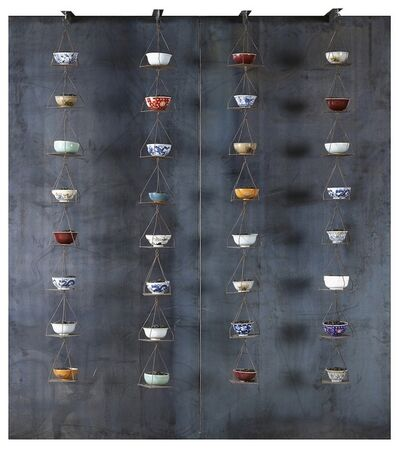 Jannis Kounellis, 'Untitled ', 2010-2011
