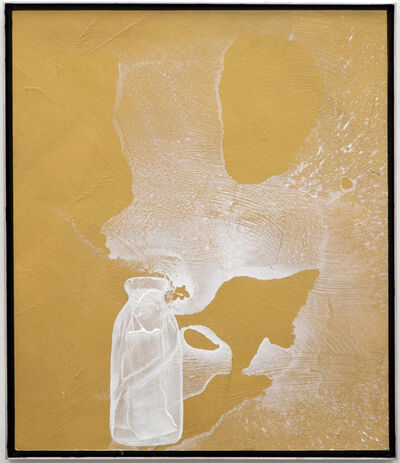 Joe Goode, 'Milk Bottle Painting 151 (MBp 151)', 2012
