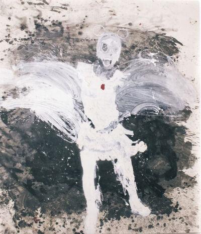 Enay Ferrer, 'El capitan (habitantes del cielo)', 2016