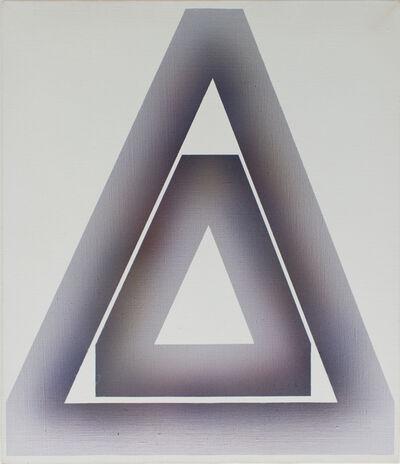 Shigeru Izumi, 'OF10xx (tentative)', ca. 1974