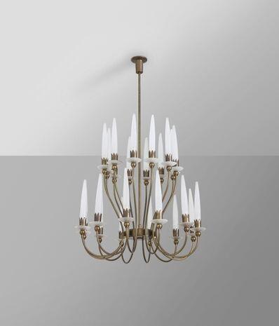 Angelo Lelii, 'A '12423' chandelier', 1954