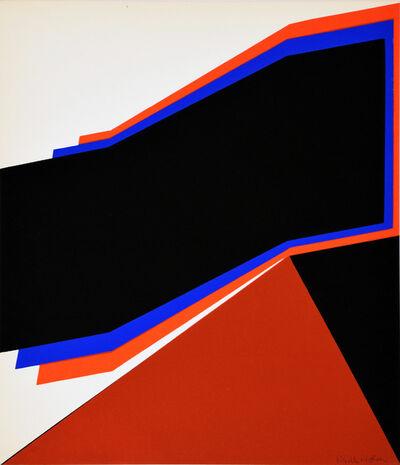 Nádler István, 'Memory', 1978
