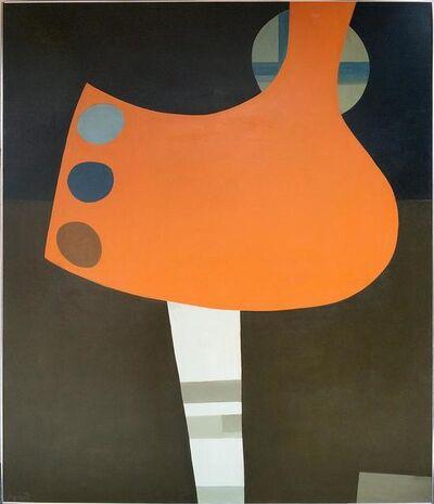 Janet Lippincott, 'For Allen', ca. 1970