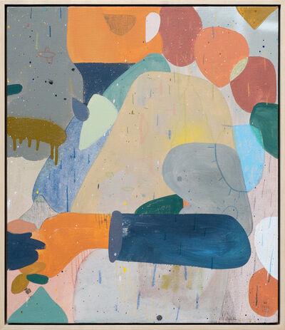 Paul Senyol, 'Twelve Stories VI', 2020