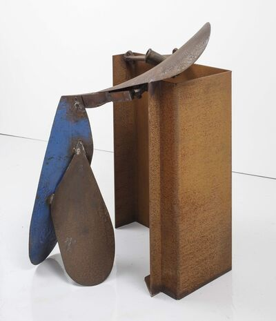 Anthony Caro, 'Cowslip ', 2012-2013