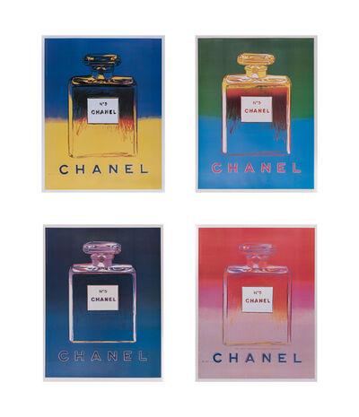 Andy Warhol, 'Chanel No. 5 Suite', 1997