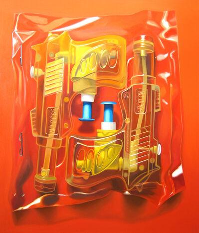 Shannon Cannings, 'Analogous', 2012