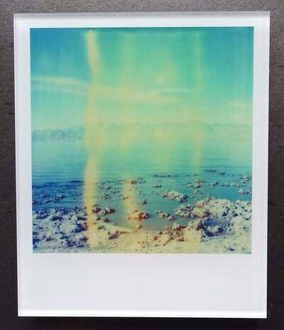 Stefanie Schneider, 'Stefanie Schneider's Minis Salt'n Sea (California Badlands)', 2010
