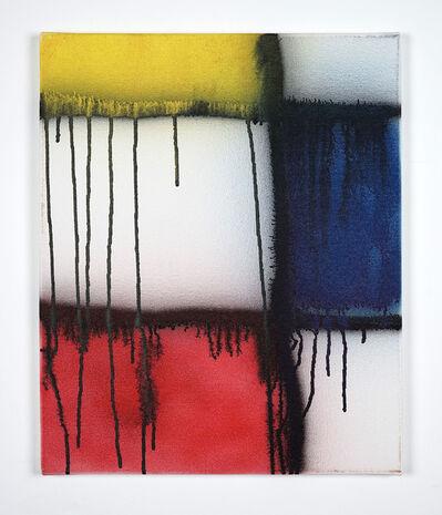 Anne-Lise Coste, 'Mondrian 7', 2015