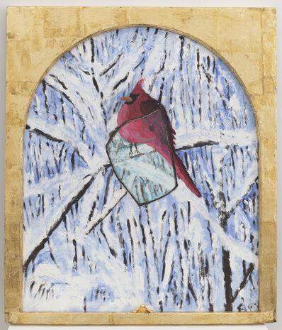 Vahakn Arslanian, 'Rest in Winter', 2019