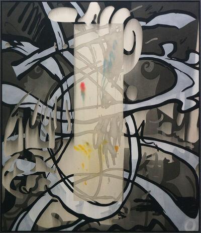 Jan-Ole Schiemann, 'CT4 (I)', 2015