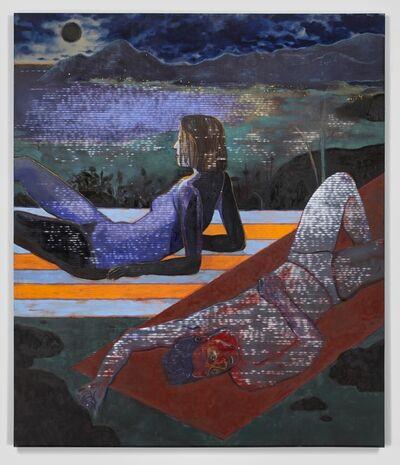 Kon Trubkovich, 'Koktebel', 2015