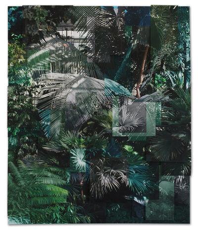 Ji Zhou, 'No. 7 / Greenhouse No. 7', 2019