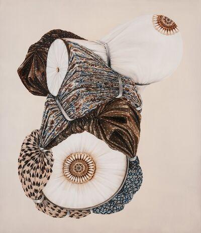 Mona Ardeleanu, 'Zwirbel III', 2013