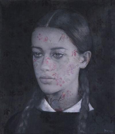 Christiaan Lieverse, 'Wallflower IV', 2017