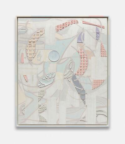 Keltie Ferris, '(E(C(L(I)P)S)E)', 2019