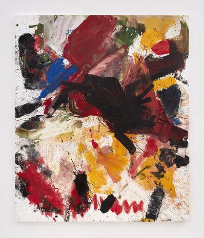 Anke Weyer, 'Break a Leg', 2016