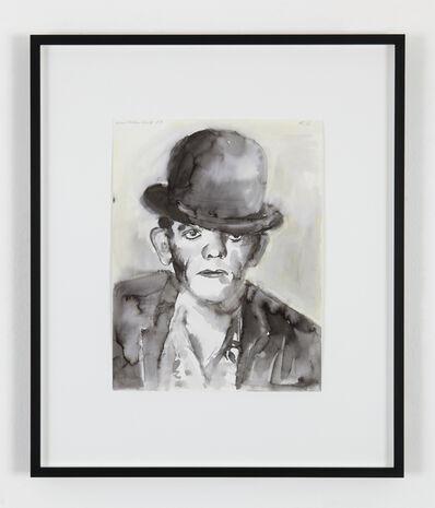 Helmut Middendorf, 'K.V., (Valentin)', 2009
