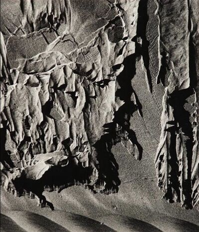 Brett Weston, 'Untitled (Sand Formations)', nd