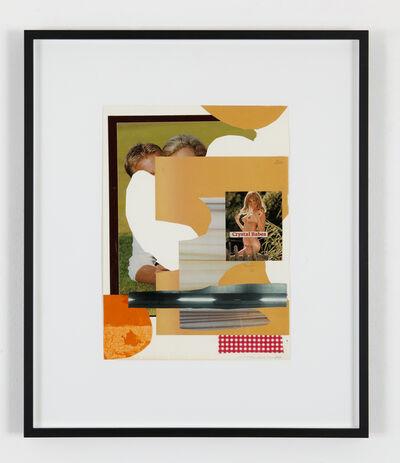Helmut Middendorf, 'OT, (Crystal babes)', 2008