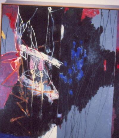 Doug Salveson, 'Moonlight Creek', 1998