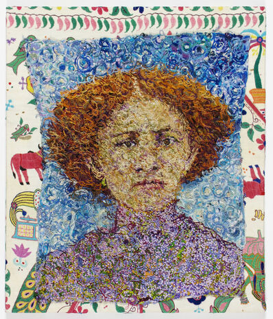 Beth Secor, 'Exoduster, Kansas, (sometime in the 1870s)', 2008
