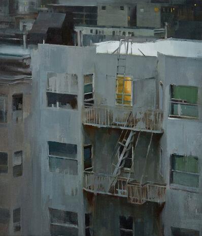Kim Cogan, 'Gray Day', 2007