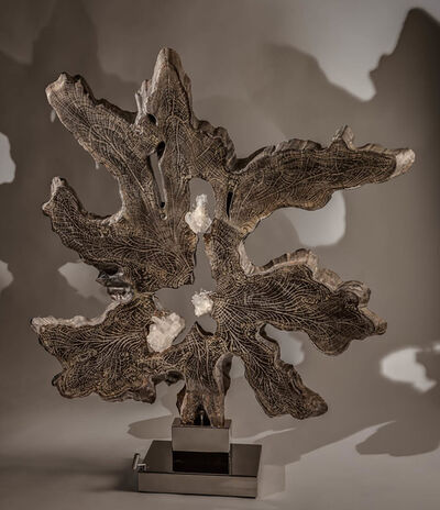 Dorit Schwartz, 'Infinite Ray', 2017