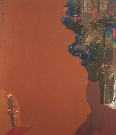Dorothy Hood, 'Aymaran Memory', ca. 1970