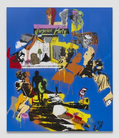 David Ratcliff, 'Untitled (Surprise Party)', 2018