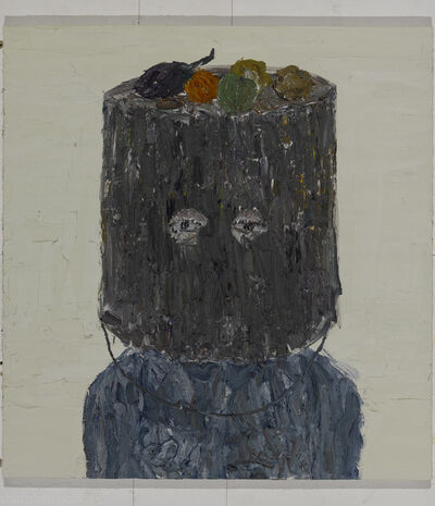 Ouyang Chun, 'Haze 霾', 2013
