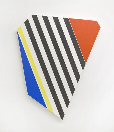 Jeff Kahm, 'Transformation 2', 2018