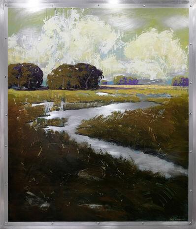 James Armstrong, 'Marshy Creek '