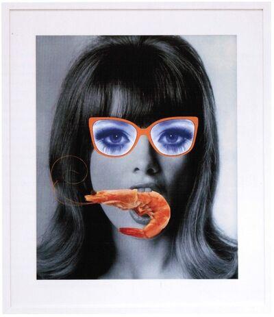 Daniel Cherbuin, 'The Shrimp', 2015
