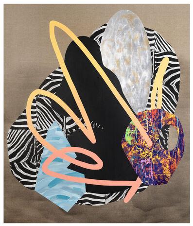 Marc Freeman, 'Composition #21', 2015