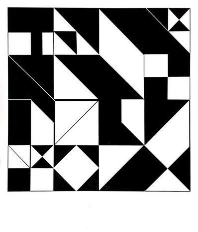 Sutee Eusiriphornrit, 'Structuralization 2', 2016
