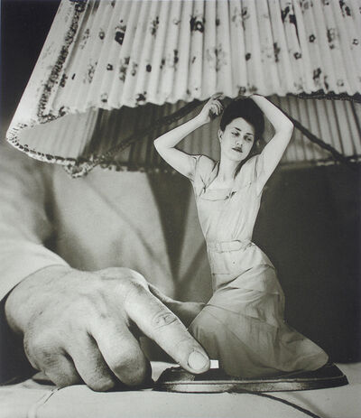 Grete Stern, 'Dream Nº 1 Electrical appliances for the home', 1950