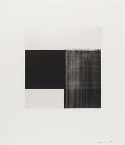 Callum Innes, 'Untitled', 2004