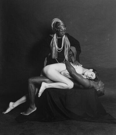 Lorry Salcedo, 'The Love', 1994