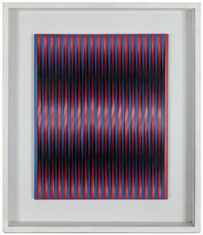 Walter Leblanc, 'Mobilo-Statique L.B. 36', 1962