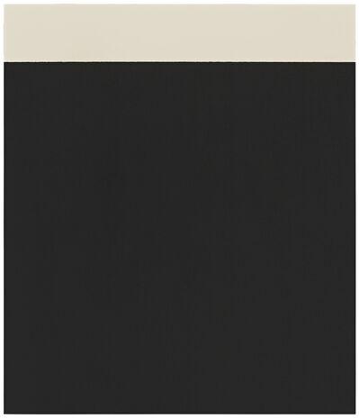 Richard Serra, 'Weight VIII', 2013